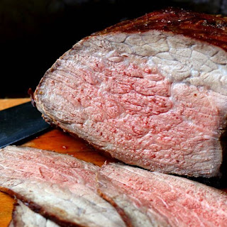 Marinated Beef Round Roast Recipes.