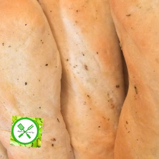 Homemade Breadsticks Recipe