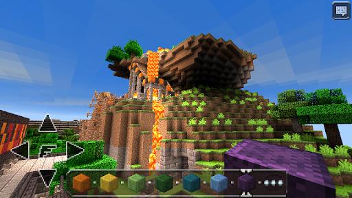 Big Craft Building Crafting Games 7.2.2 screenshots 1