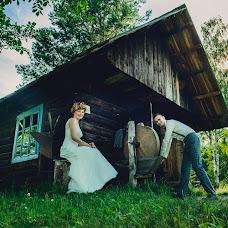 Wedding photographer Mariusz Dyszlewski (mdyszlewski). Photo of 03.08.2014