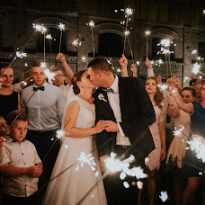 Wedding photographer Michał Teresiński (loveartphoto). Photo of 07.08.2018