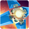 Neo Wars Space Conquest RTS icon