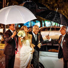 Wedding photographer Jorge andrés argentino Chlus (JorgeAndresA). Photo of 21.12.2016
