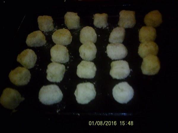 Cauliflower Tater Tots Recipe