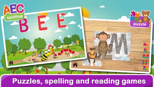 Preschool Games For Kids - Toddler games for 2-5 apkpoly screenshots 11