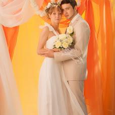 Wedding photographer Aleksandra Fedorova (afedorova). Photo of 09.05.2014