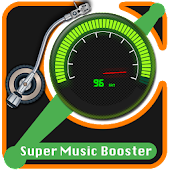 Super Music Booster: Player