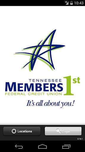 TN Members 1st FCU