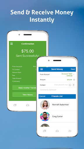 MOVO - Mobile Cash & Payments  screenshots 2