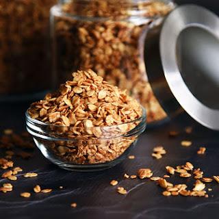 Cinnamon Toasted Oats Recipe