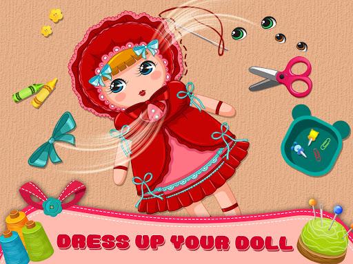 Baby Tailor Fashion Dress Up Shop screenshot 5