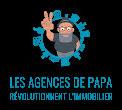 logo de l'agence LES AGENCES DE PAPA
