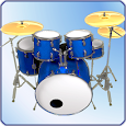 Drum Solo HD (Ad free) icon