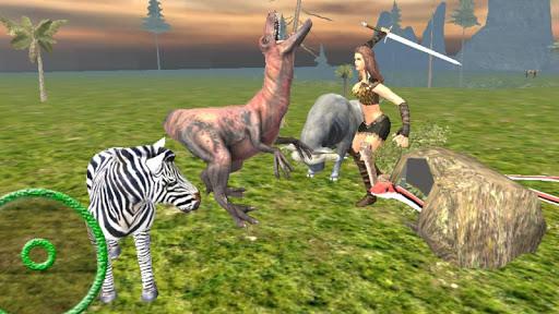Hungry Snake Hunting - Expert Simulator 1.13 screenshots 3