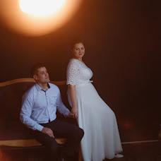 Wedding photographer Slavairina Mozzheriny (IVMs). Photo of 14.02.2018