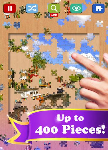 Daily Jigsaw Puzzles apktram screenshots 10