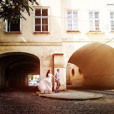 Wedding photographer Olga Kalacheva (kalachik). Photo of 10.05.2017