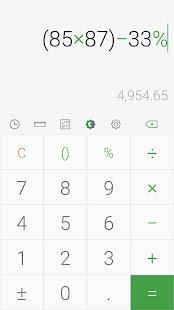 Scientific Calculator Plus for PC-Windows 7,8,10 and Mac apk screenshot 7