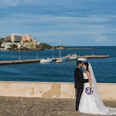 Wedding photographer Carlos Dona (dona). Photo of 23.05.2017