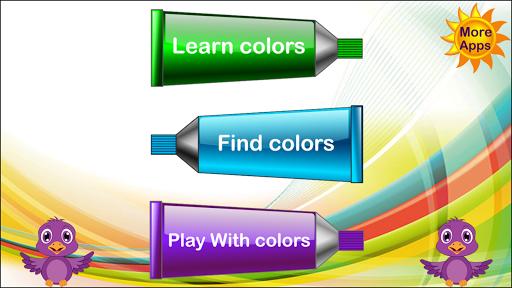 Kids Color