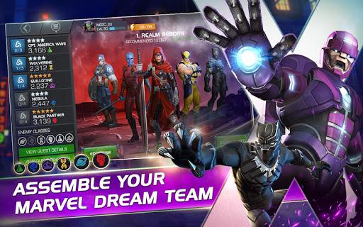 MARVEL Contest of Champions 17.1.5 screenshots 4