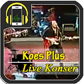 Koes Plus Live Konser Album