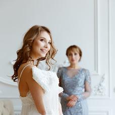 Wedding photographer Svetlana Matonkina (Lanvim). Photo of 24.07.2018
