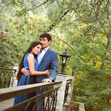 Φωτογράφος γάμων Aleksandr Vachekin (Alaks). Φωτογραφία: 13.11.2012