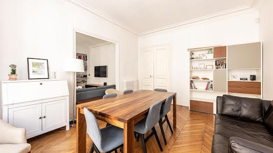 Location appartement 5 pièces 106,22 m2