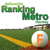 Ranking Metro F Hockey