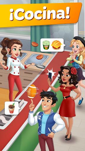 Cooking Diary®: Juego de Cocina screenshot 1