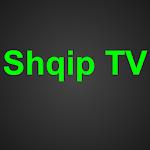ShqipTV -Shiko Tv Shqip Icon