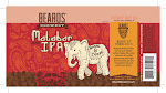 Beards Malabar IPA