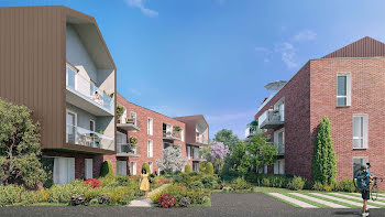 appartement à Wattignies (59)