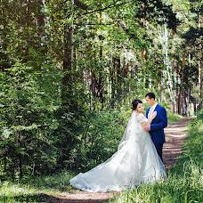 Wedding photographer Anastasiya Gordeeva (GordeeviGordeeva). Photo of 05.06.2017