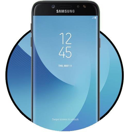 App Insights: Theme for Galaxy J7 Prime / J7 Plus / J7 2018 | Apptopia