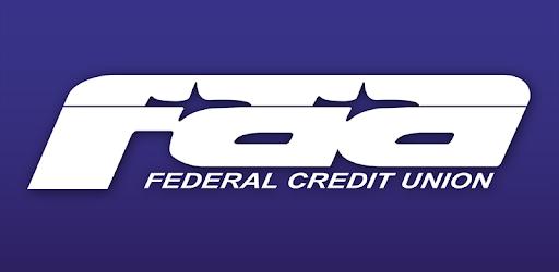 faa credit union login
