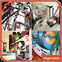 Cool Graffiti Design Ideas icon