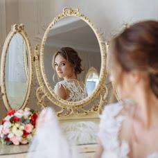 婚禮攝影師Nika Pakina(Trigz)。07.07.2019的照片