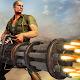 Army War Shoot Fire :Gunship Gunner Guns Simulator for PC-Windows 7,8,10 and Mac