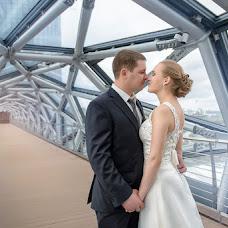 Wedding photographer Anna Starodumova (annastar). Photo of 18.05.2016