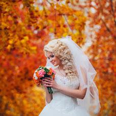 Wedding photographer Yuriy Kuzmin (Kuzmin). Photo of 03.12.2015