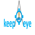 Track your loved ones-keepAeye icon
