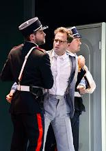 Photo: Wien/ Theater in der Josefstadt: DER GOCKEL von Georges Feydeau. Inszenierung: Josef E. Köpplinger. Premiere 19.11.2015. Dominic Oley. Copyright: Barbara Zeininger