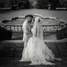 Wedding photographer Andrei Chirvas (andreichirvas). Photo of 23.08.2017