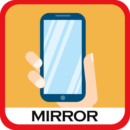 Free Mirror App+Selfie Camera