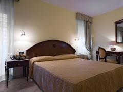 Visiter Hôtel Tuscolana
