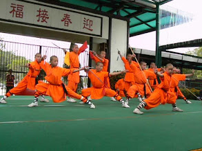 Photo: 6.Shaolin