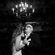 Wedding photographer Daniele Borghello (borghello). Photo of 29.11.2016
