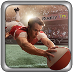 Rugby Try Icon